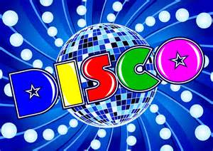 School Disco - Pyjama Party Theme