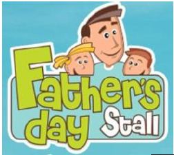 Father's Day Stall