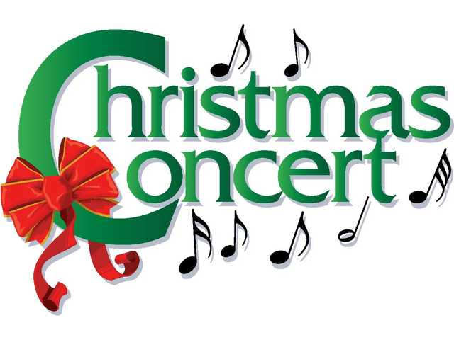 Junior Christmas Concert - Monday 10 December