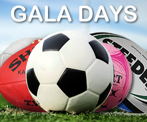 Gala Day Monday 4 September Year 5 and 6