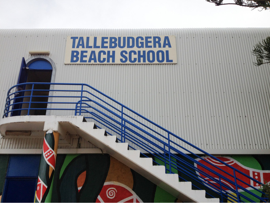 Year 4 Camp - Tallebudgera Beach School