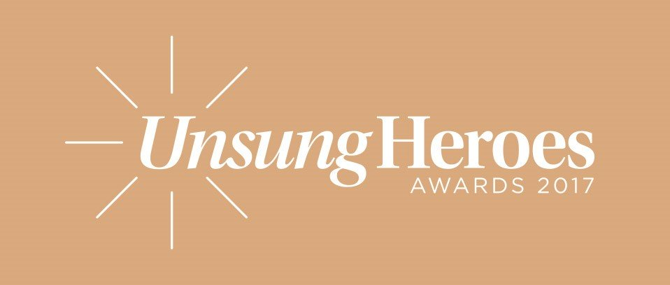 Unsung Heroes Awards 2017